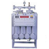 Испаритель сжиженного газа HJ-PV- 600