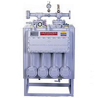 Испаритель сжиженного газа HJ-PV- 400