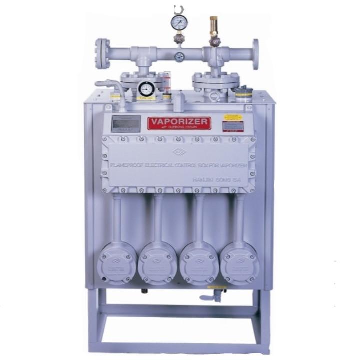 Испаритель сжиженного газа HJ-PV- 100