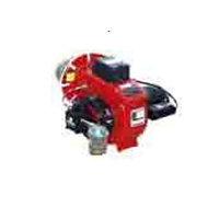 Горелки дизельные (модель котла/мощность в кВт) 70,000 Kcal/h - 81,4кВт