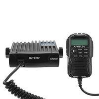 Радиостанция OPTIM-APOLLO, СВ 26965-27410 кГц, 12 В, 4 Вт, 40 каналов