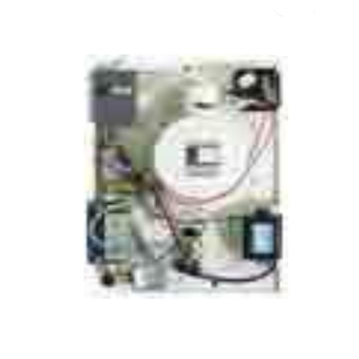 Горелки газовые (модель котла/мощность в кВт)GF-5A (150GA/17,5 кВт)