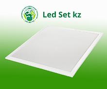 Панель светодиодная LP-eco 36Вт 160-260В 6500К 3000Лм 595х595х25мм