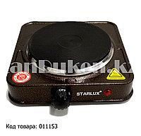 Электрическая одноконфорочная плита Starlux SL-5712