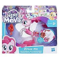 My Little Pony Набор Подводные Пони-подружки, Hasbro