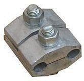 Зажим плашечный ПА-2-2А (2-х болтовой) (50-70мм)