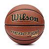Мяч баскетбольный Wilson Reaction PRO (6) WTB10138XB06
