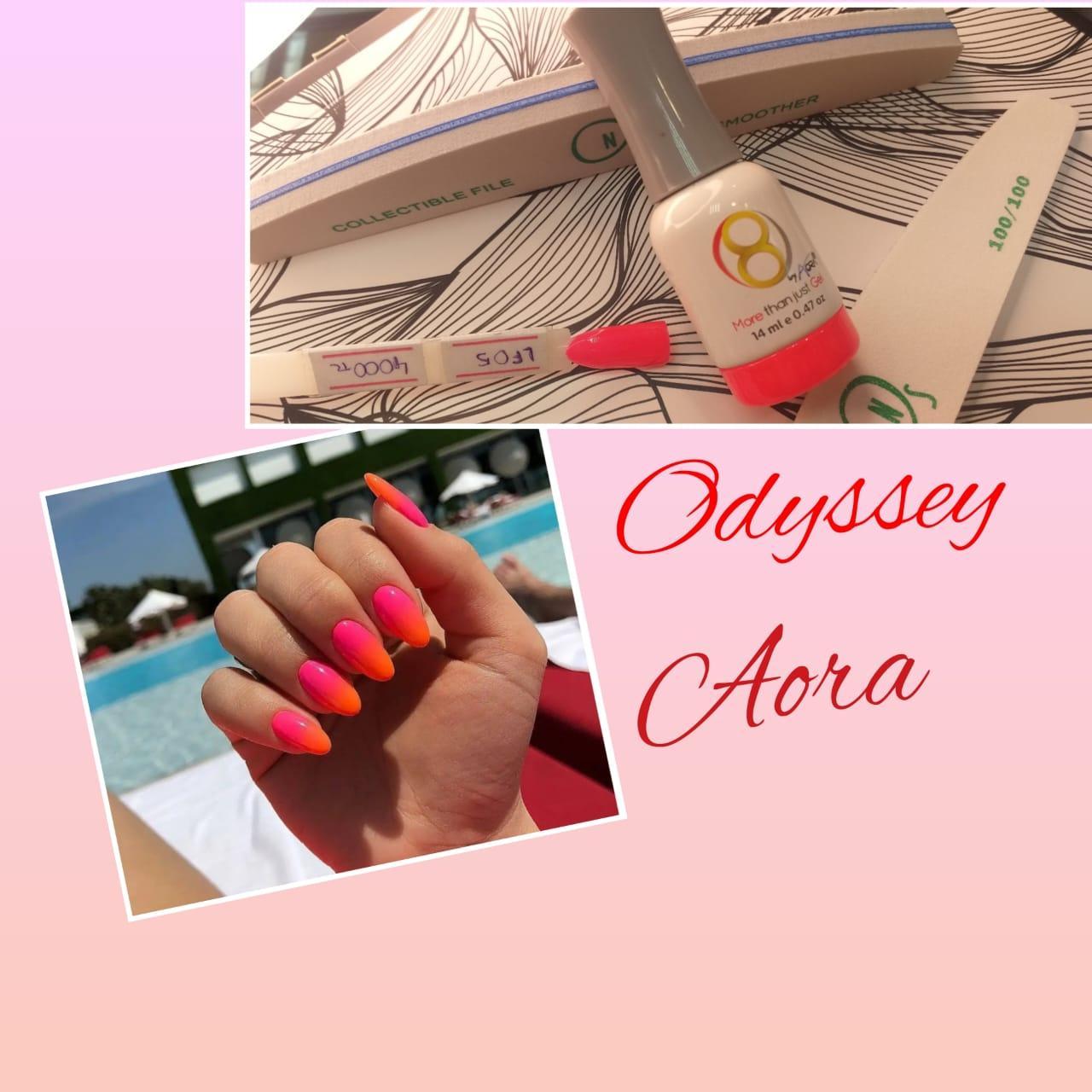 Лак Odyssey