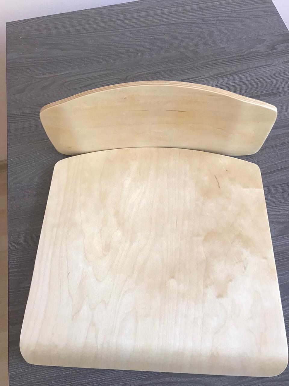 Ремкомплект для ученического стула 6 группа