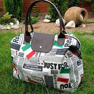 сумки для досуга, общее