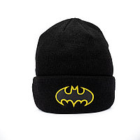 Шапка Puma Justice League Beanie Black 2172903