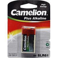 Батарейки 6LR61 9V CAMELION