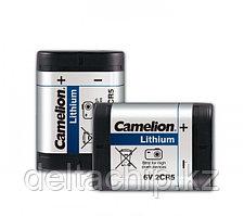 Батарейки 2CR5 CAMELION 6V