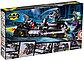 "Конструктор 11351  Бэтмобиль ""Погоня за Джокером"" (аналог LEGO 76119), фото 2"