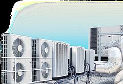 Системы кондиционирования и холодоснабжения
