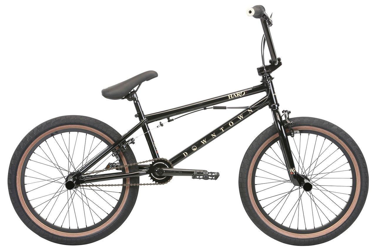 Трюковый велосипед Haro Downtown DLX. Bmx. Гарантия на раму. Трюковой.