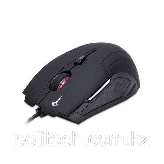 Компьютерная мышь GAMDIAS Demeter GMS5000 Чёрный