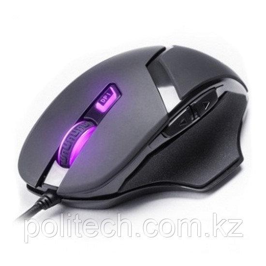 Компьютерная мышь Delux GTM-515OUB