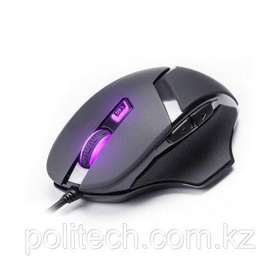Компьютерная мышь Delux DLM-612OUB