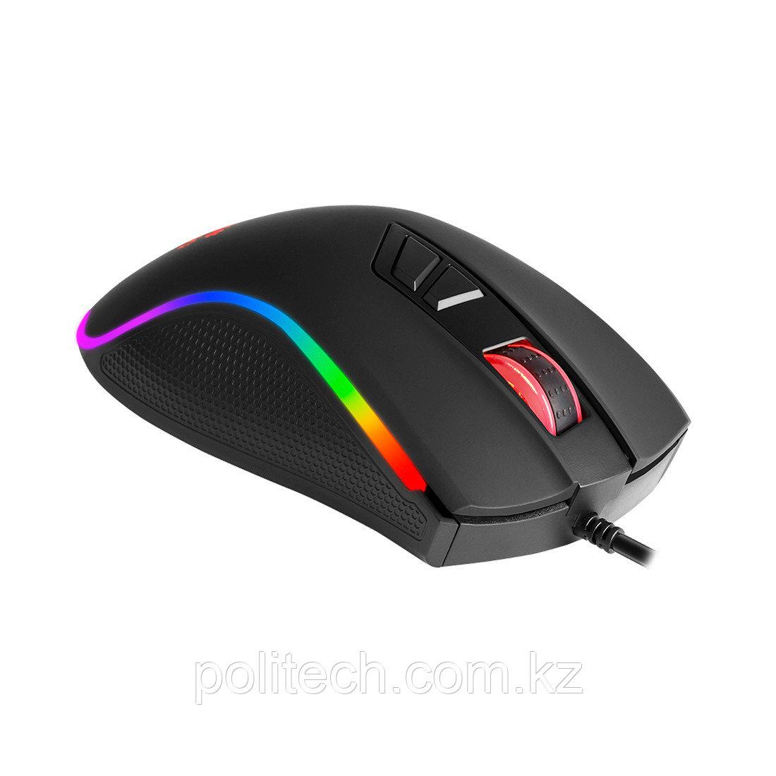 Компьютерная мышь Mars Gaming MM218