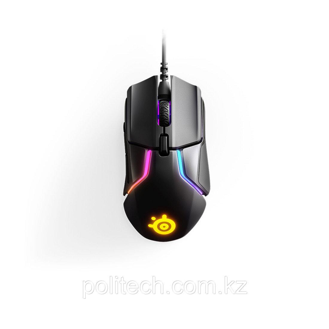 Компьютерная мышь Steelseries Rival 600