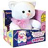 Детская игрушка Кошечка Светик поет колыбельные, эффект ночника