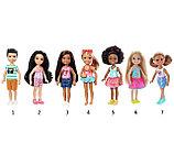 "Игрушка Barbie ""Куклы-Челси"""