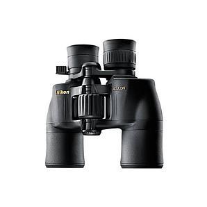 Бинокль Nikon Aculon A211 8-18x42 Black