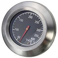 Термометр для мангала гриля и барбекю  от 60°С до 430°С