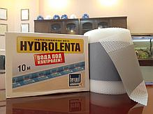 Лента для гидроизоляции, HYDROLENTA, 10м., Bergauf, фото 3