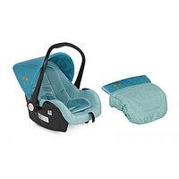 Детское автолюлька - переноска Lifesaver  от 0 до 13 кг