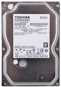 Жесткий диск Toshiba 500 Gb [DT01ACA050]