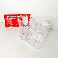 Чашка-стакан косметологическая 5см стекло, фото 1