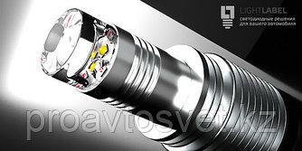Дхо Ходовые огни DRL Light Label Solar Pro