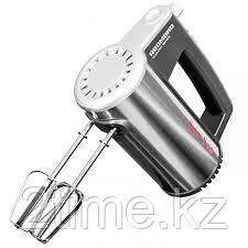 Миксер  Redmond RHM-M2104 (серый/металл)
