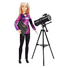 """Barbie Nat Geo """"Астроном"""""""