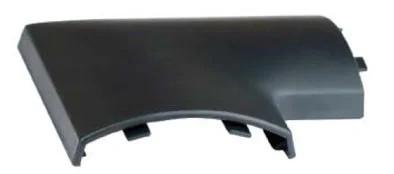 DKC Угол плоский для напольного канала 75х17 мм APSP G, цвет серый