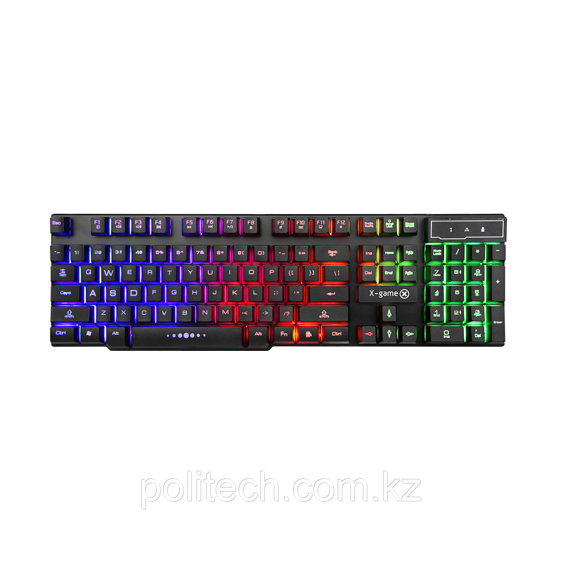 Клавиатура X-Game XK-200UB