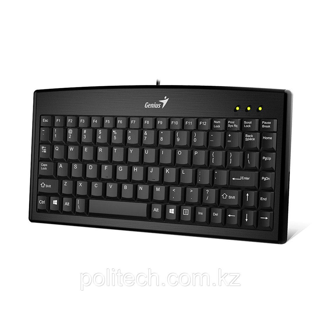 Клавиатура Genius LuxeMate 100