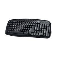 Клавиатура Genius KB-M225 C