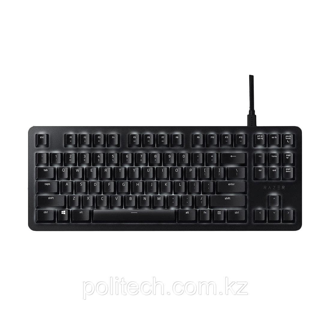 Клавиатура Razer Blackwidow Lite (Orange Switch)