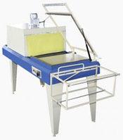 Термоусадочный упаковочный аппарат ТПЦ-550
