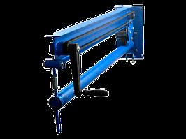 Станок фальцеосадочный METAL MASTER FOS 1250 PLUS