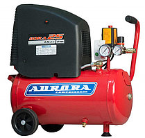 Безмасляный компрессор Aurora BORA-25