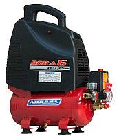Безмасляный компрессор Aurora BORA-6