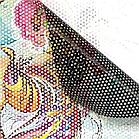 Перфорированная пленка One way vision (140 гр) 1,27мХ50м, фото 2