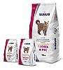 Сухой корм для взрослых кошек Sirius лосось с рисом