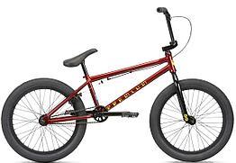 Трюковый велосипед Haro PREMIUM INSPIRED. Bmx. Гарантия на раму. Трюковой. Kaspi RED. Рассрочка
