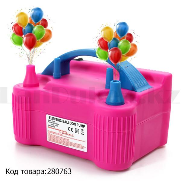 Электрический насос для воздушных шаров 73005 - фото 1