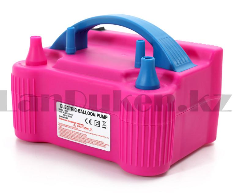 Электрический насос для воздушных шаров 73005 - фото 5